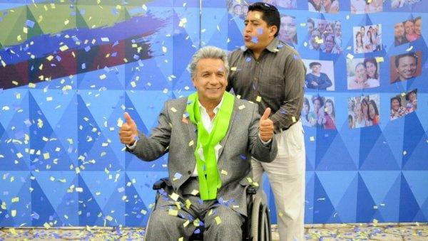 Equateur. Le Président utilise l'écologie pour justifier les mesures dictées par le FMI