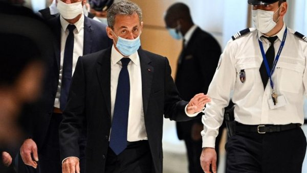 Affaire Bygmalion. Une nouvelle peine de prison ferme requise contre Nicolas Sarkozy