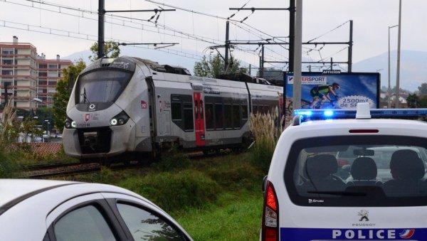 Horreur. Quatre jeunes migrants percutés par un train à Saint-Jean-de-Luz