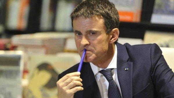 Valls, candidat le plus détesté des élections à la mairie de Barcelone