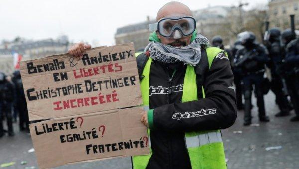 """12 mois ferme en """"semi-liberté"""" pour Dettinger : le procureur a perdu"""