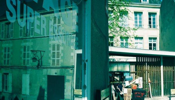 Blocage et occupation à la fac de Poitiers. C'est reparti de plus belle !