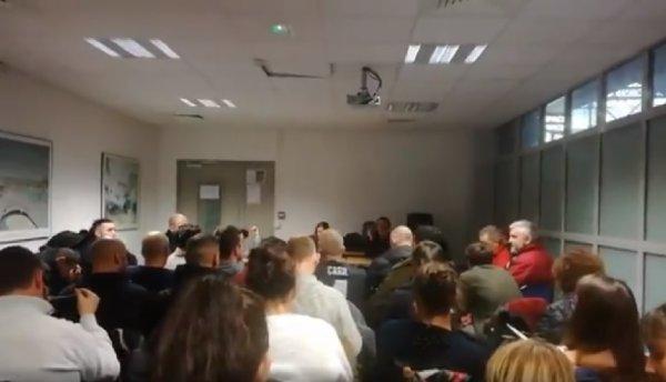 Troisième rencontre interpro IDF : à partir du 17 décembre, se coordonner pour généraliser la grève !