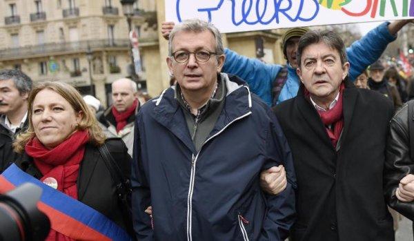 La gauche réformiste aux européennes : entre la double impasse de l'européisme et du souverainisme