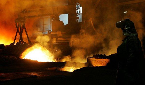 Encore un mort chez ArcelorMittal, à Fos-sur-Mer