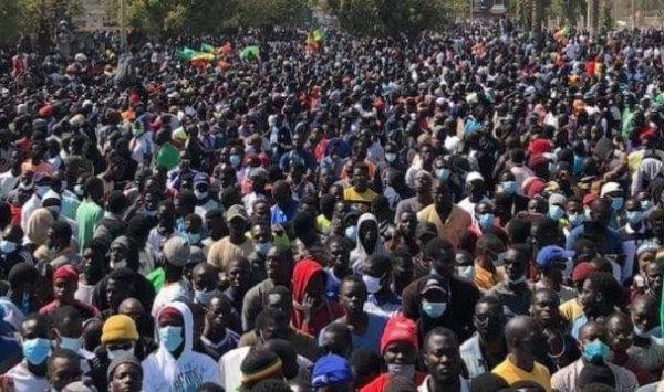 Sénégal. Ousmane Sonko libéré, une première victoire pour le mouvement