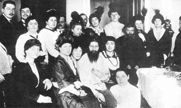 Raspoutine : le mythe bien réel du tsarisme russe