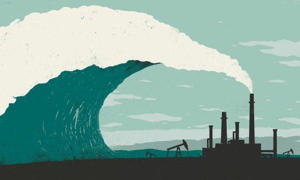 Déclaration internationale : le capitalisme détruit la planète, détruisons le capitalisme