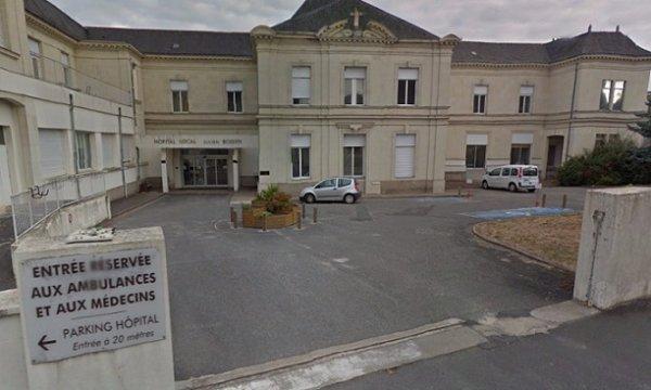 Un hôpital public du Maine-et-Loire en passe d'être privatisé ! Une première
