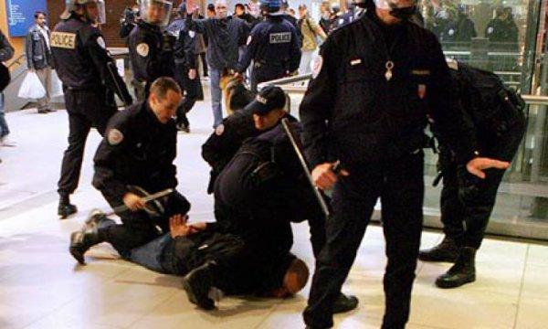 Violences policières. « On va te violer, on va venir chez toi, on va venir à la Sorbonne vous exterminer toi et tes collègues »