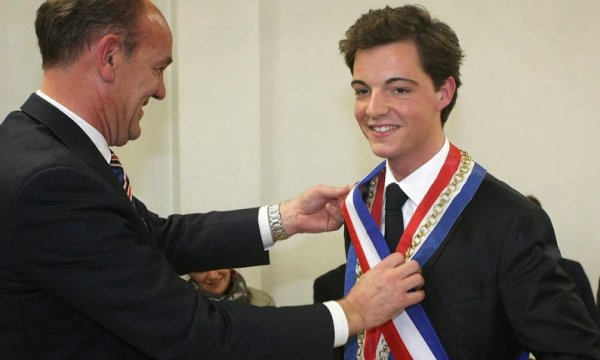 Le digne héritier de Balkany ? Stéphane Sieczkowski-Samier, 25 ans, élu maire et déjà mis en examen