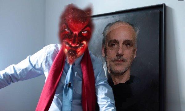 Qui est Christophe Barbier, l'homme que Philippe Poutou effraie ?
