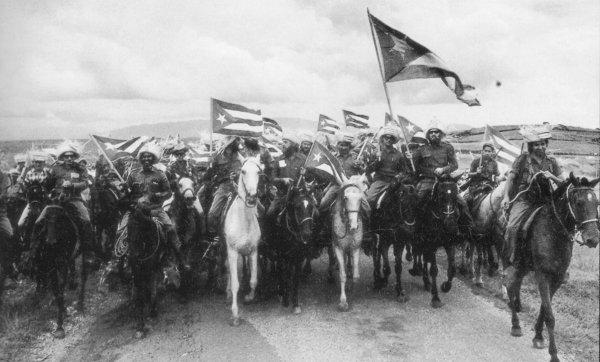 Brève histoire de la Révolution cubaine (I)