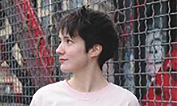 Rosa. Conversation avec Rosa Luxembourg, par Sébastien Accart et Nina-Paloma Polly