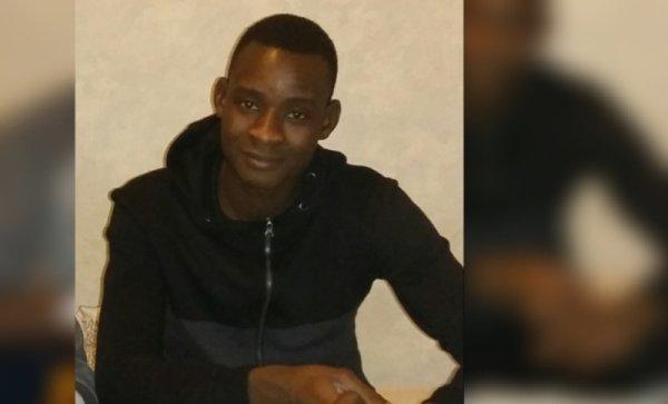 Suicide d'un migrant mineur « Il s'appelait Denko Sissoko »