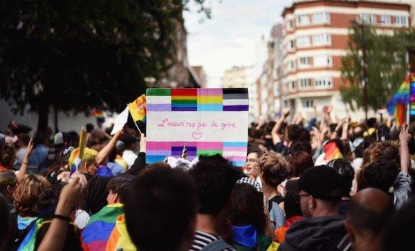 LGBTI. Ce soir, demain, marcher pour nos fiertés