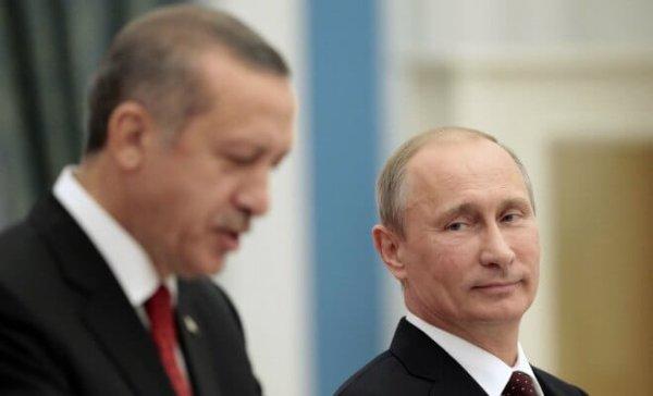 Turquie-Russie : Pas de crise diplomatique un affaiblissement du pouvoir d'Erdogan