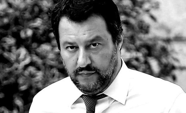 Europe forteresse. Salvini joue à la surenchère anti-migrant