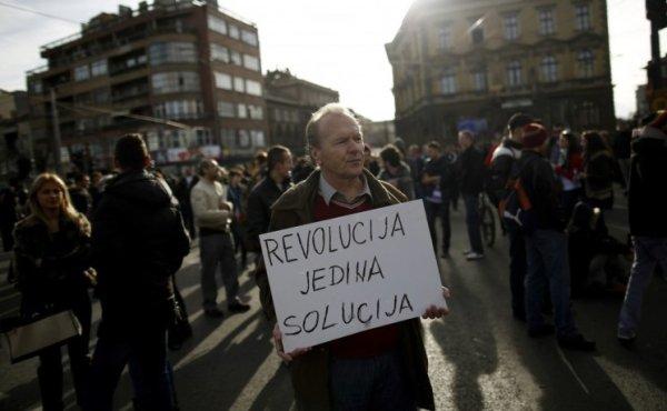 Mobilisation populaire, crise politique et capitalisme en Europe de l'Est (partie III)