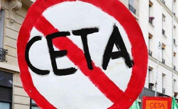 Levée de boucliers contre le CETA, en passe d'être ratifié à l'Assemblée