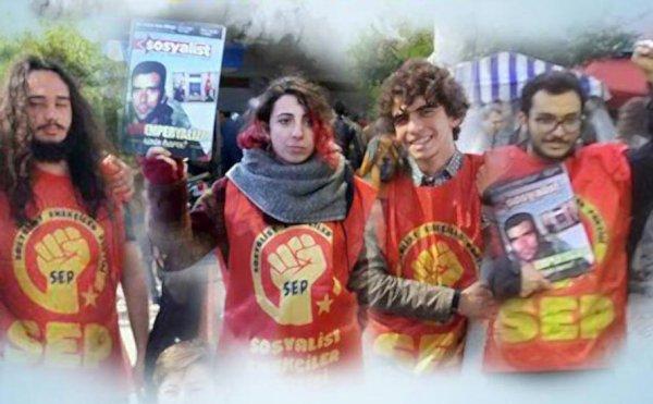 Erdogan fait arrêter des étudiants d'extrême-gauche à Istanbul