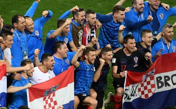 Et soudain, on découvre le « fascisme croate »