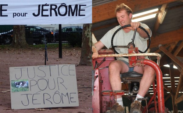 Jérôme, tué par la gendarmerie le 20 mai : le récit policier révèle de nombreuses incohérences