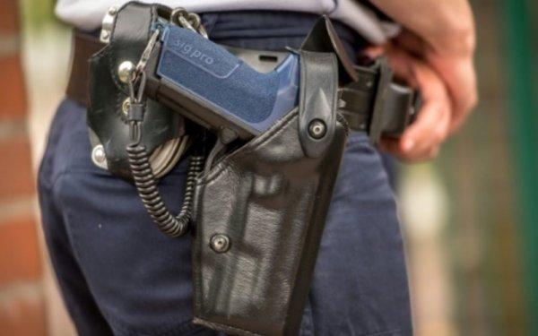 Les agents de la sécurité privée vont pouvoir être armés dès ce 1er Janvier.