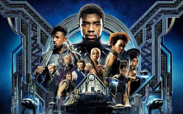 Black Panther : face à Trump, l'afrofuturisme perce l'écran pour proposer une utopie anticolonialiste