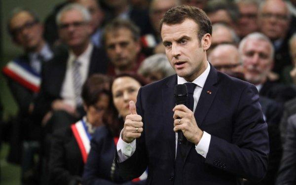 L'immigration, thème « imposé » du Grand Débat par Macron, la droite et l'extrême droite