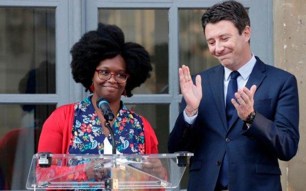 Nouvelle porte-parole de l'Élysée : Sibeth Ndiaye, à peine nommée, « la meuf est dead » ?