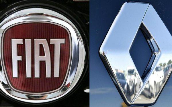 Fusion Renault-Fiat Chrysler : 2,5 milliards de dividendes pour les actionnaires