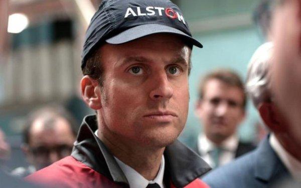 General Electric. L'ancien conseiller de Macron, Hugh Bailey, est à la tête du plan de licenciement dévastateur