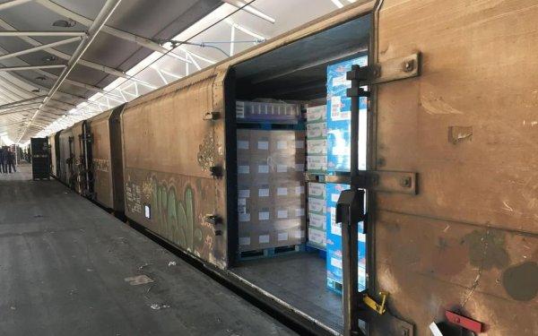 Train Perpignan-Rungis : la SNCF revient sur ses promesses et envoie les wagons au garage