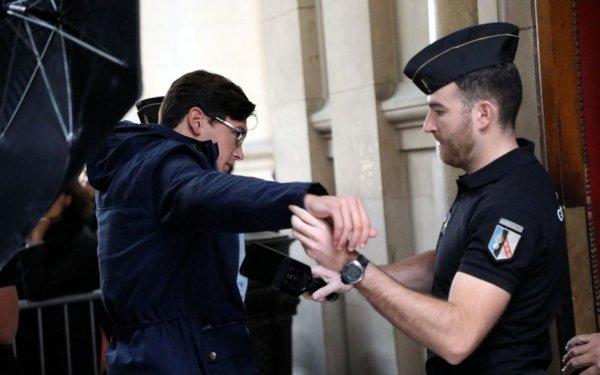Antonin Bernanos toujours en prison : le symbole de la répression politique du gouvernement Macron