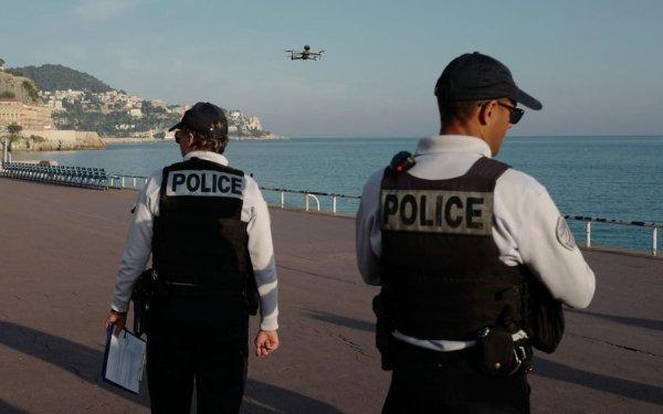 Drône, couvre-feu, Estrosi utilise un arsenal policier pour appliquer le confinement à Nice