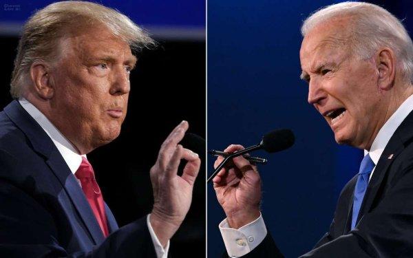 Etats-Unis. A une semaine du scrutin, les jeux ne sont pas faits entre Biden et Trump