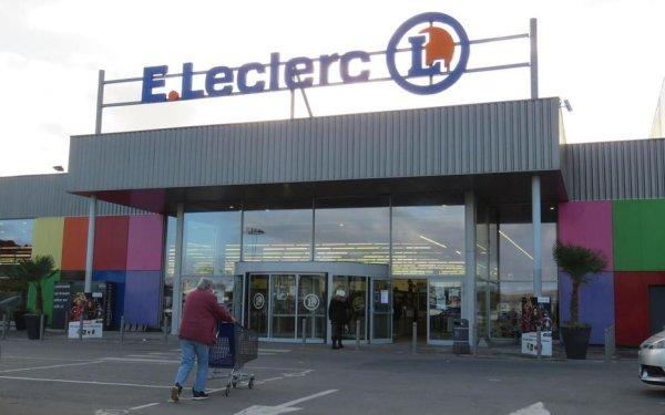 Eure-et-Loir. Des habitants verbalisés en allant faire leurs courses au supermarché le plus proche