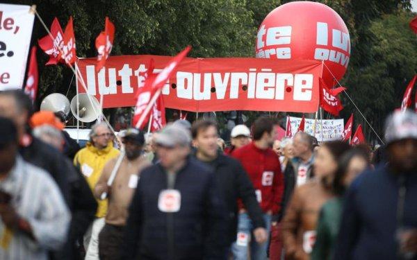 Régionales. Révolution Permanente appelle à voter Lutte Ouvrière