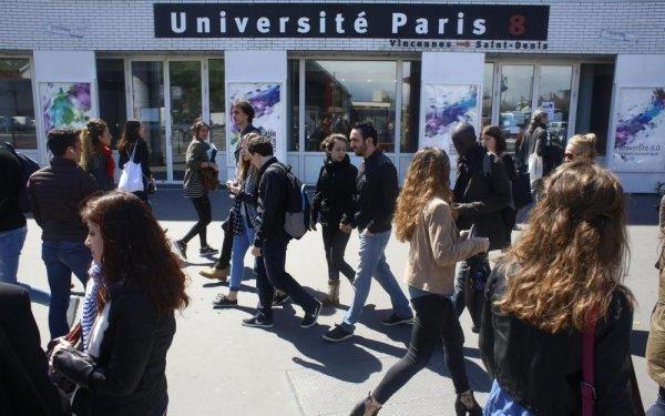 Une première victoire : après un mois de rétention, l'étudiant de Paris 8 enfin libre !