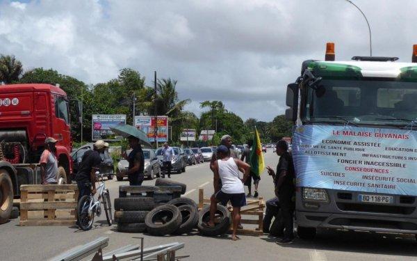 Guyane. Accord signé ce vendredi après sept semaines de mobilisation