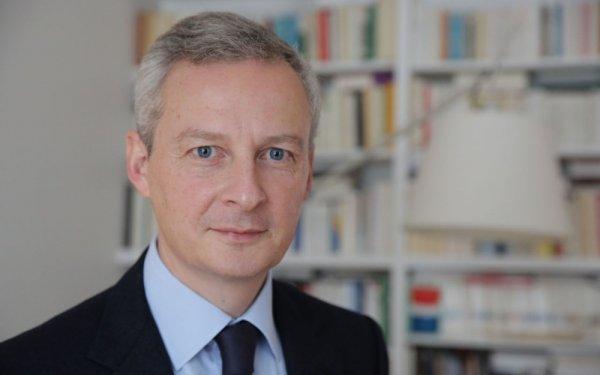 Ne pas dénoncer un homme politique coupable de harcèlement sexuel ? Bruno Le Maire rétropédale