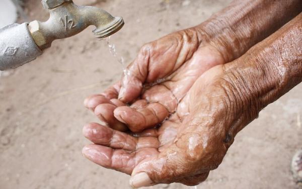Ni eau, ni savon : sous le capitalisme, des milliards de personnes désarmées face au coronavirus