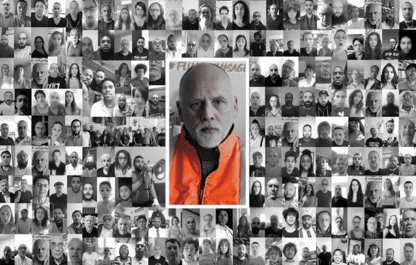 Vidéo. Une trentaine de personnalités et près de 200 soutiens contre le licenciement d'Éric Bezou