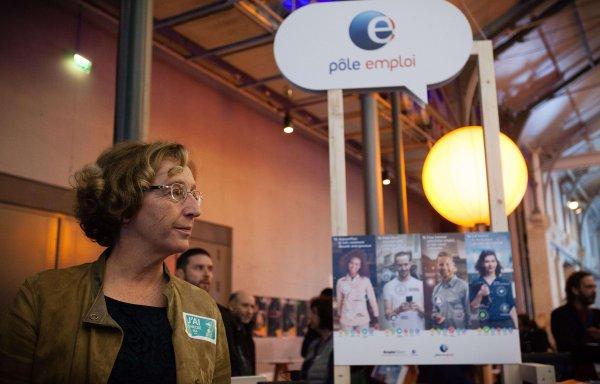 Muriel Pénicaud veut aller plus loin dans le contrôle des chômeurs