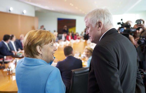 Accord européen sur l'immigration : fin de crise pour Merkel ou pause avant le second round ?