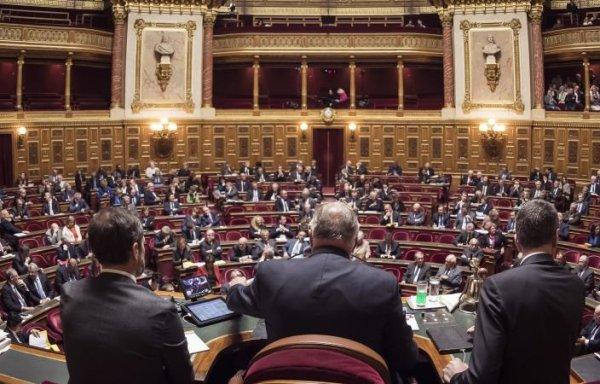 Des sénateurs UMP ont détourné plusieurs millions d'euros d'argent public de 2002 à 2014