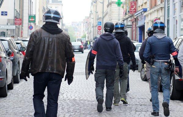Rennes : 10 mois de prison avec sursis pour le chef de la BAC pour violences