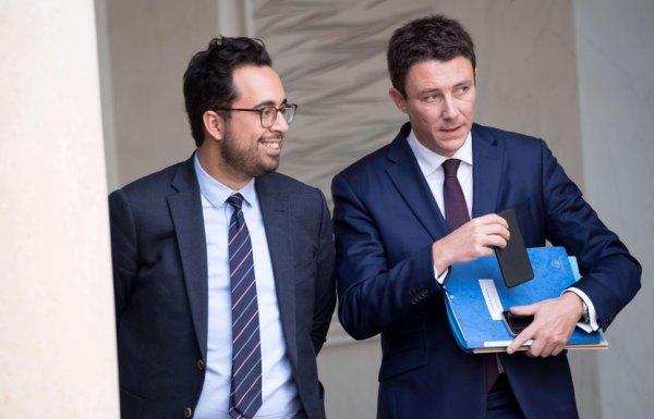 Griveaux et Mahjoubi démissionnent : la mairie de Paris, un refuge pour qui veut fuir la Macronie ?