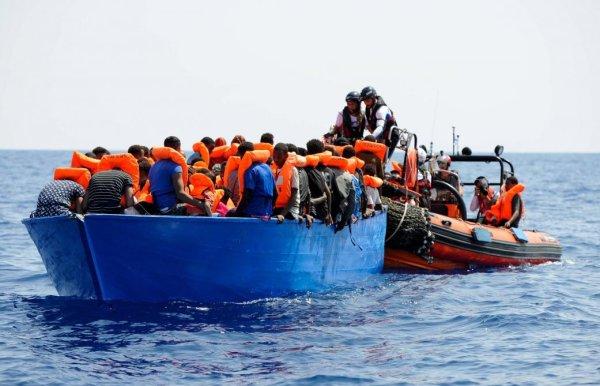 Alors que l'Aquarius a peiné à trouver un port d'accueil, Gibraltar chasse le navire humanitaire de ses eaux